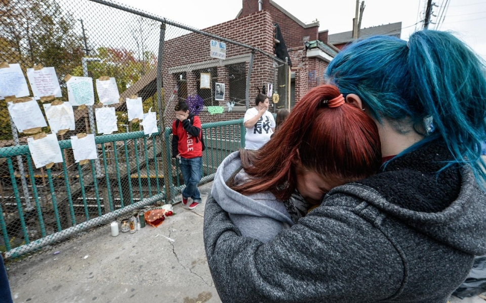 Car Fire Wallpaper Suicides Highlight Plight Of Hispanic Teens Al Jazeera
