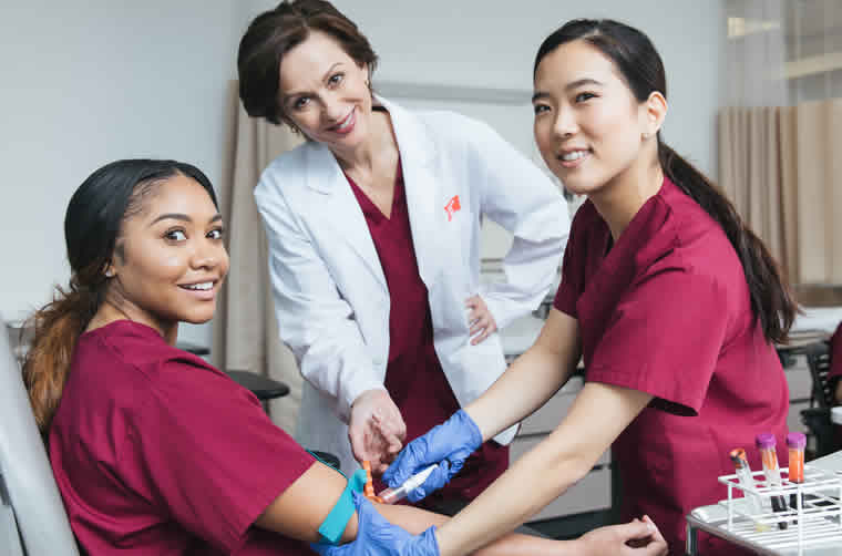 Medical Assistant School and Training Programs ACC