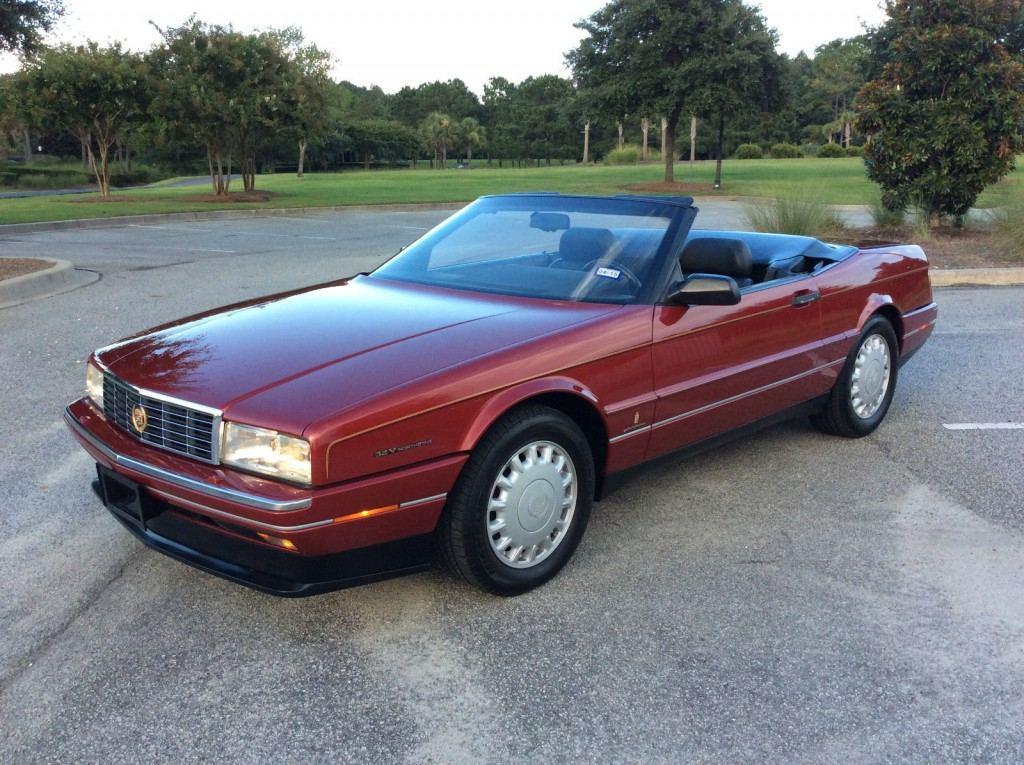 1993 Cadillac Allante Wiring Diagram 1993 Cadillac Eldorado