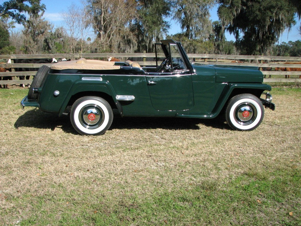 1953 Willys Jeep Cj3a Images Of Home Design 1950 Cj 3a For Sale Jeepster