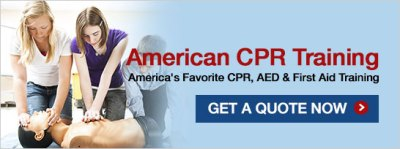 American CPR Training™ | The low cost CPR & First Aid Safety Training Classes Alternative! ½ the ...