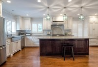 Savannah Kitchen Renovations from American Craftsman