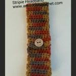 Strpie Headband