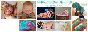 Katies Crochet Goodies