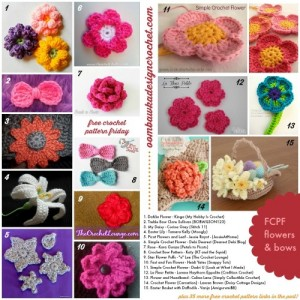 50-Flowers-and-Bows-Crochet-Patterns-STOP-searching-and-START-making.-nov.2.14-e1414935068701
