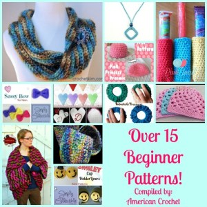Beginner Patterns