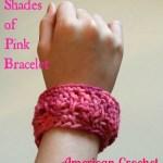 Shades of Pink Bracelet