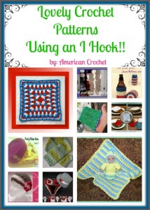 Lovely Crochet Patterns I Hook