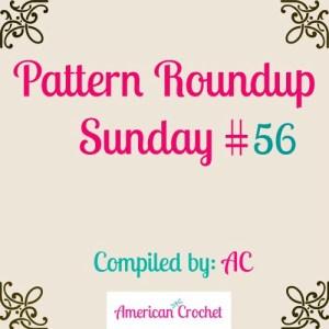 Pattern Roundup Sunday Fifty Six