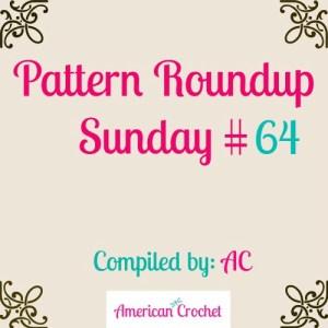Pattern Roundup Sunday 64