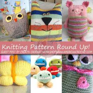 A Knitting Journey Pattern Roundup