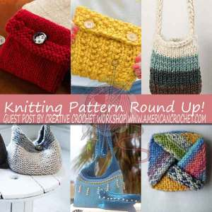 Knitting Journey ~ Roundup