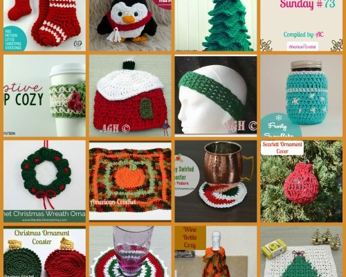 2015 Holiday Blog Hop Collage