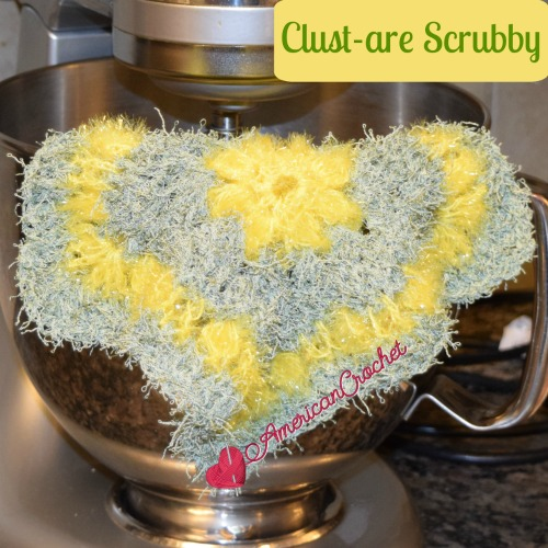 Clust-are Scrubby