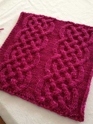 Knitting Journey Pattern Roundup #005