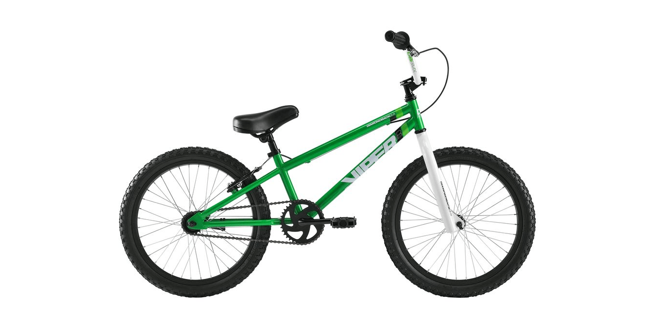 Bmx Parts Diamondback Viper Jr Bike