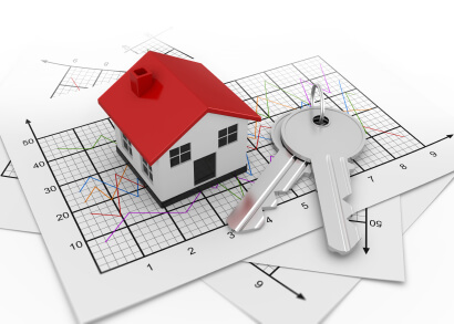 The Third Quarter Market Recap - from American Dream Realty - real estate market analysis