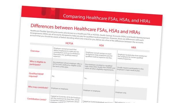 Health Savings Accounts (HSAs) American Fidelity