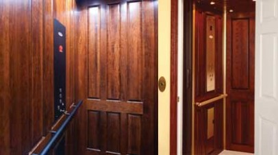 Infinity Residential Elevator