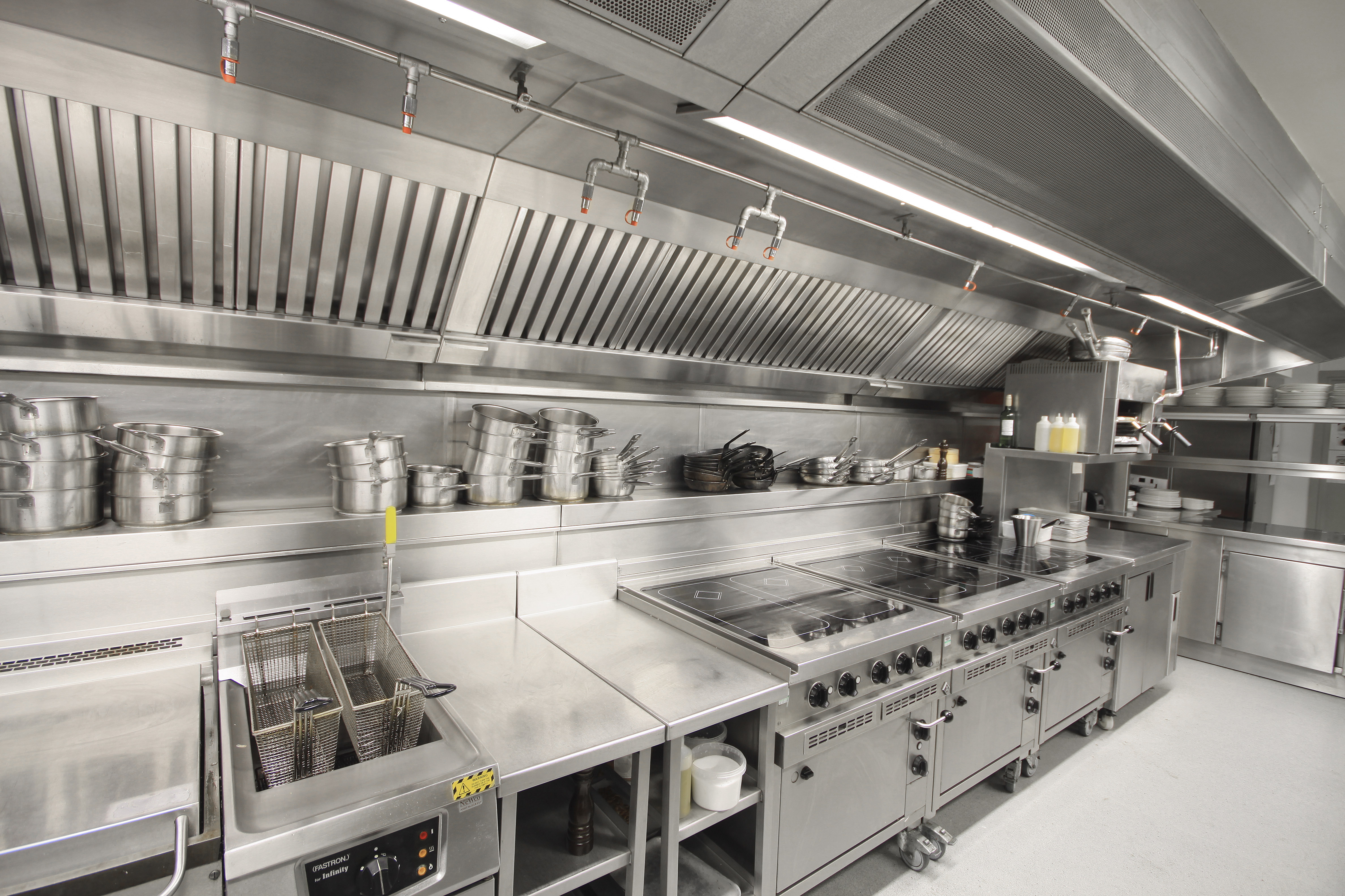 dangers of carbon monoide poisoning within a commercial kitchen commercial kitchen design RSC 51