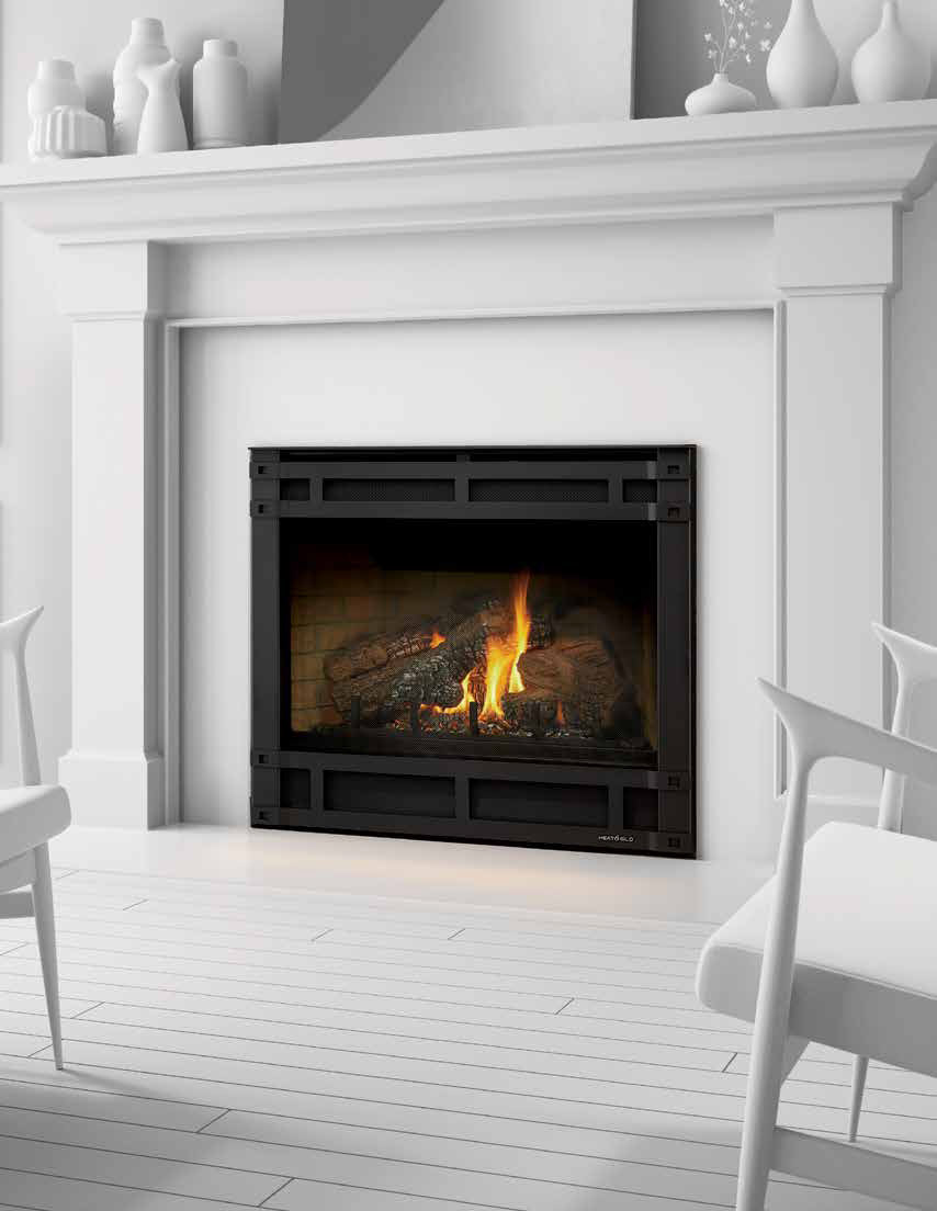 Gas Fireplace Faq Slimline Direct Vent Gas Fireplace American Heritage Fireplace