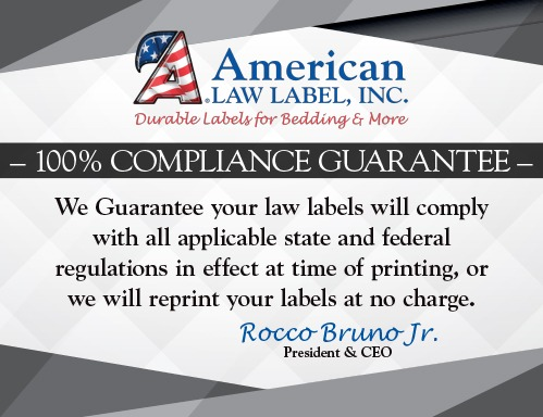 Law Label Printers American Law Label