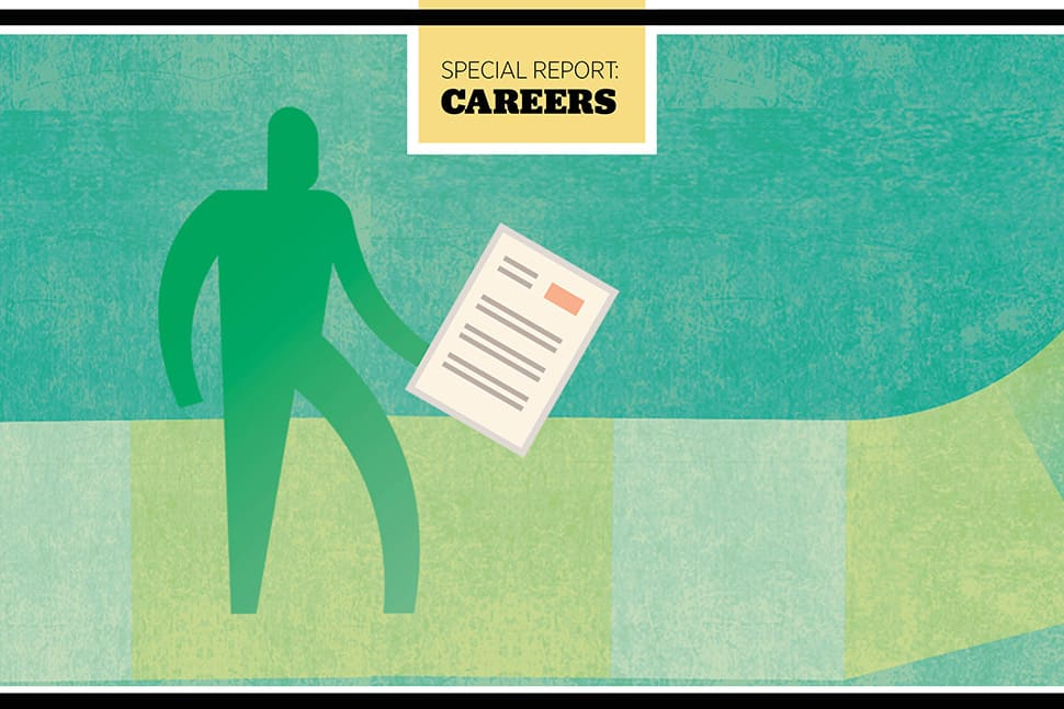 Résumé Yea or Résumé Nay? American Libraries Magazine