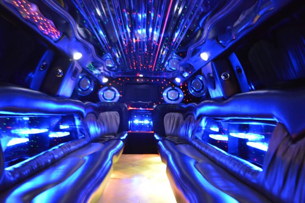 Chevrolet Tahoe Limousine #2476 Check out the 2007 Chevrolet Tahoe