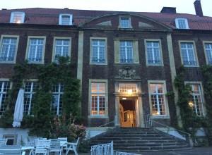 Schloss Wilkenhedge