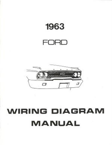 Wiring Diagram 1967 Ford Ranch Wagon Index listing of wiring diagrams