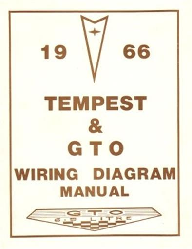 1971 Gto Wiring Harness Wiring Diagram