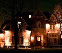 Outdoor Lighting Chicago | Beautiful Lighting Systems For ...
