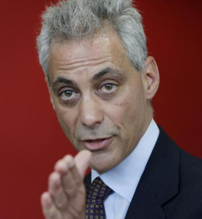 Emanuel And Daley Agree On One Thing, At Least | American News Post
