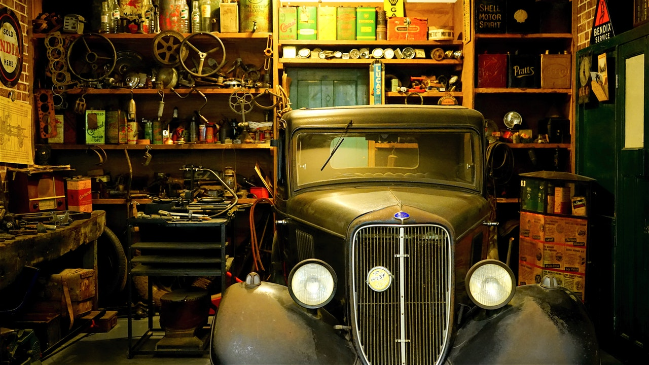 Shop Home Home Auto Shop Layout The Top 5 Things To Consider