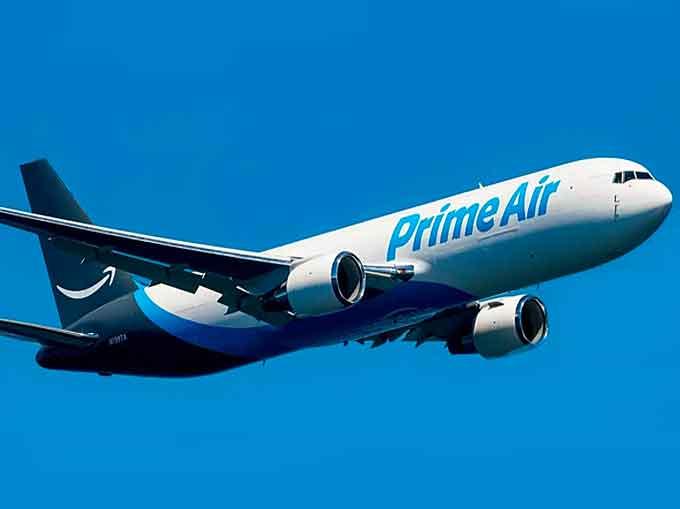 Three Dead, Amazon Cargo Plane Crashes in Texas (Learn More, Video