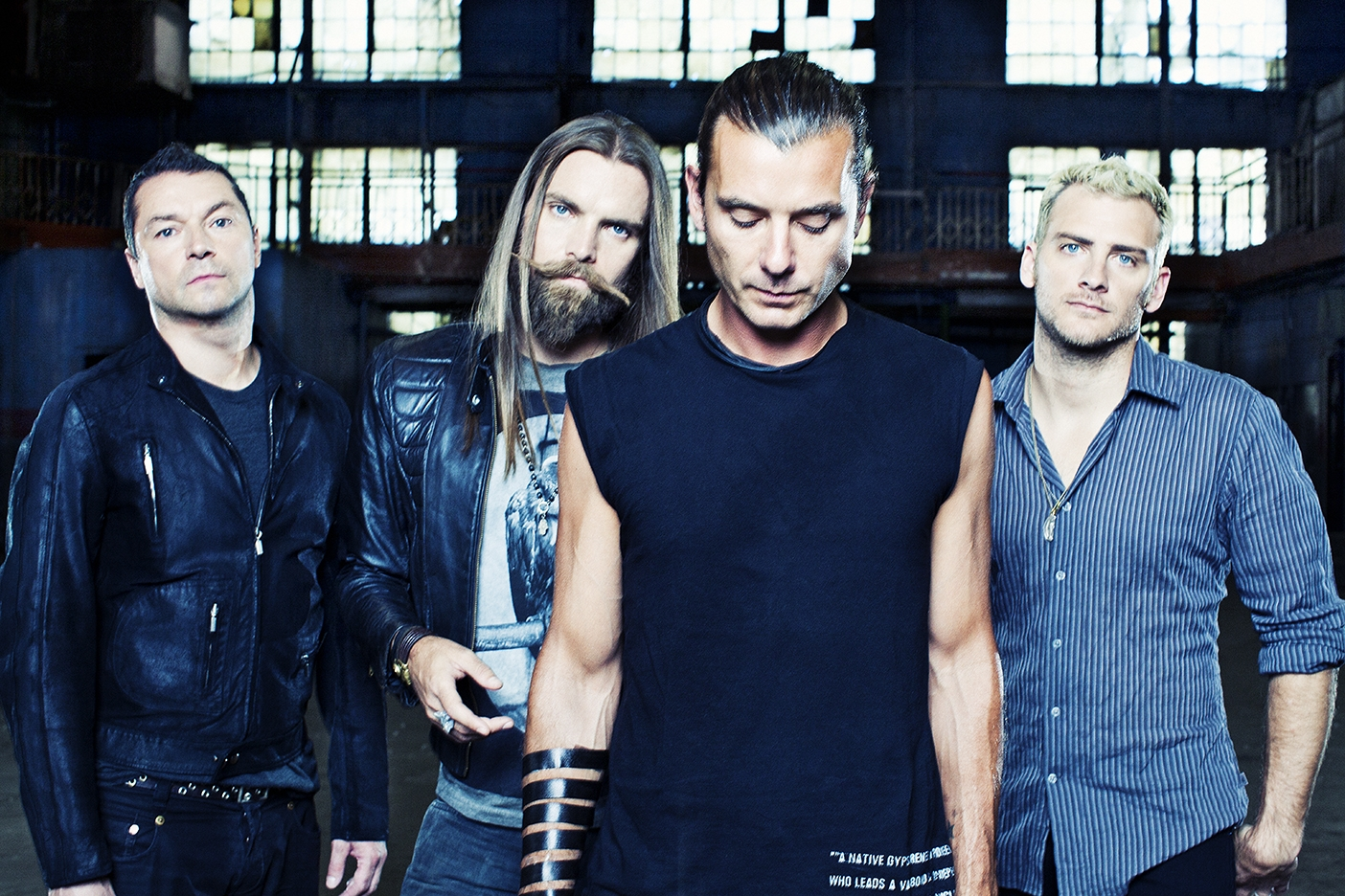 Boxing Ring Wallpaper Hd Gavin Rossdale Discusses Bush S Critics Nirvana