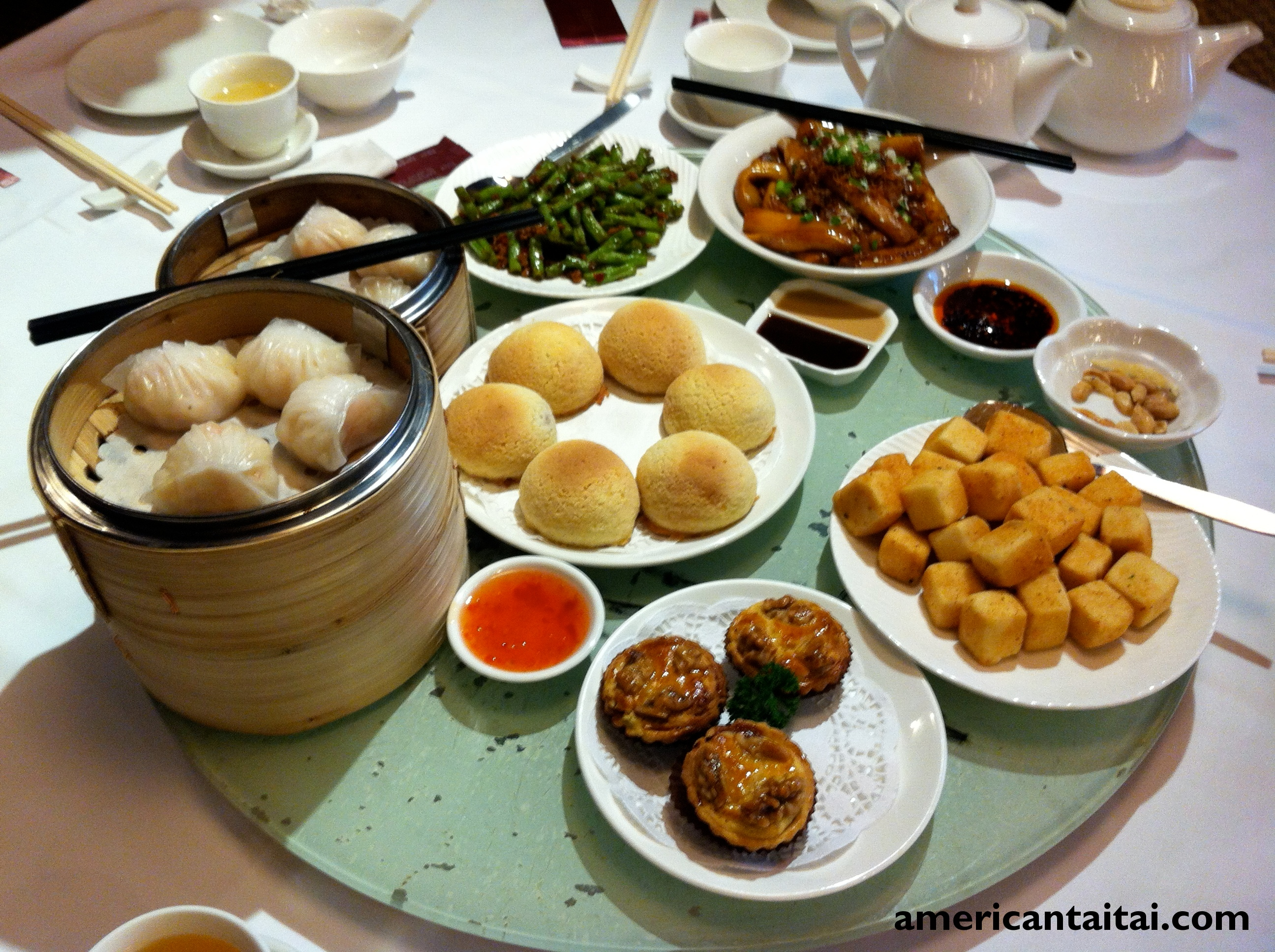 Fullsize Of Real Chinese Food