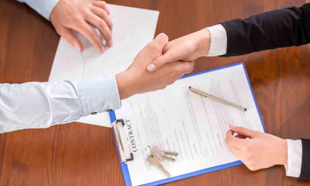 Ready to fire your property manager? - American Tenant Screen - property management agreements