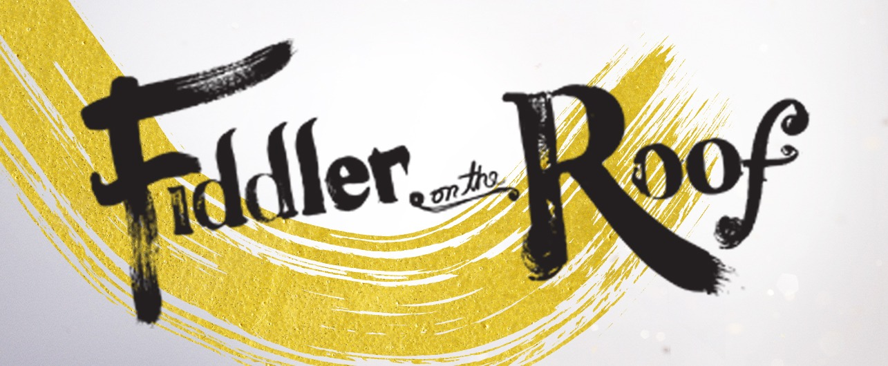 FIDDLER ON THE ROOF The Sabates Eye Centers Kansas City Broadway