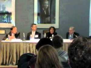 Education Reform through Legislative and Government Action Part 3