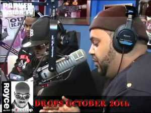 Crooked I Breaks Down All The Politics In HipHop