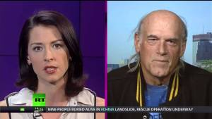 Jesse Ventura on Abolishing Political Parties, Voter Fraud Myth & The War Economy