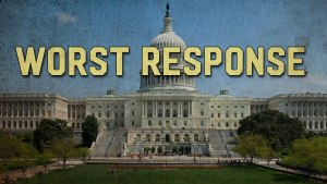 SHAME, SHAME!!! Congress Lets 9/11 First Responders Bill Expire