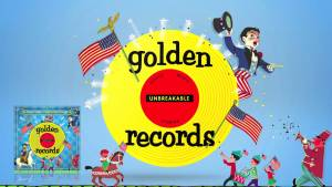 The Army Air Corps | American Patriotic Songs For Children | Golden Records