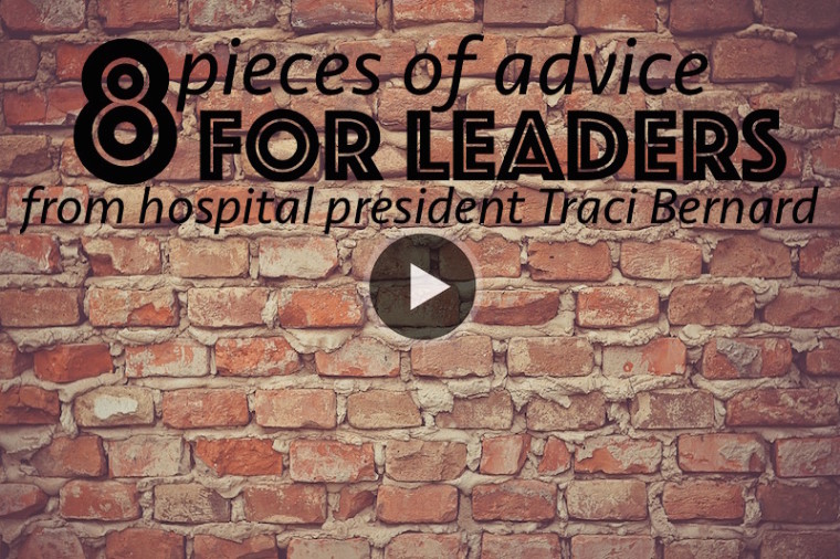 Bad Qualities Of A Leader Texas Health Southlake | America's Healthcare Leaders