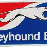 Greyhound Busreise USA