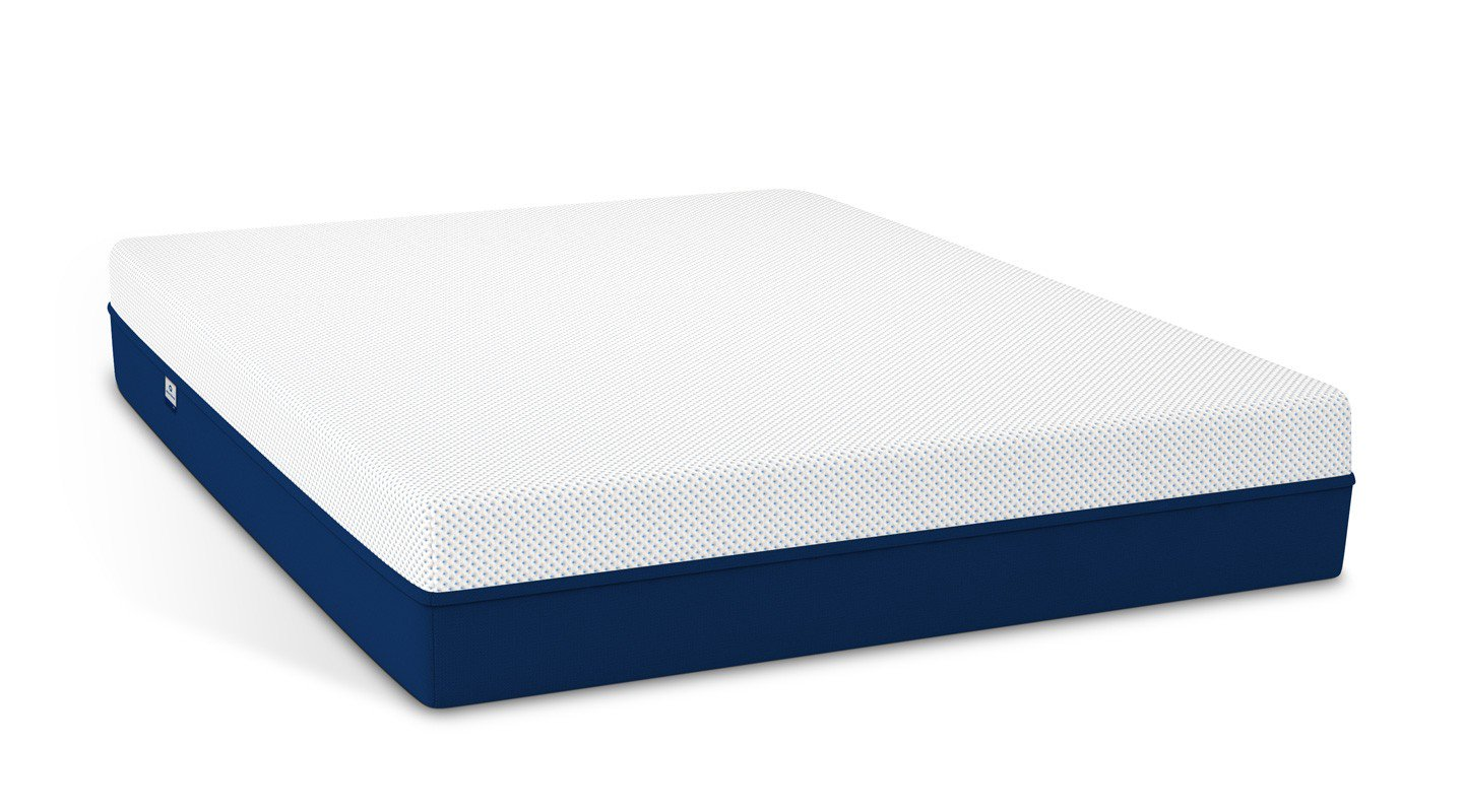 Memory Foam Mattress Too Firm As2