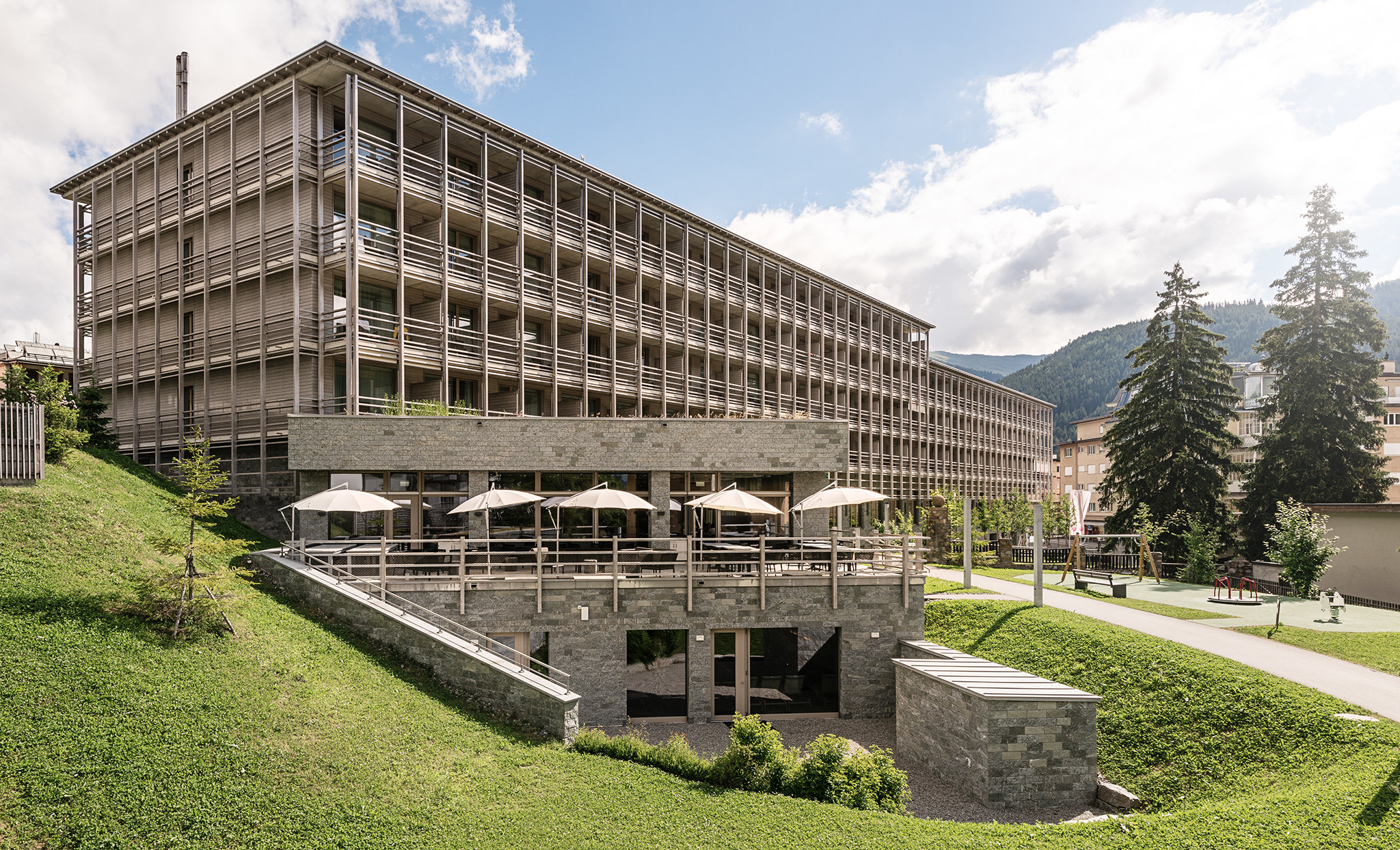 Ameron Hotel Davos Davos Swiss Mountain Resort | Ameron Hotels