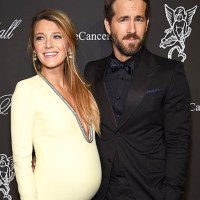 Dear God, Blake Lively And Ryan Reynolds Are Already Annoying Parents And The Probably Flawless Kid Isn't Even Here Yet