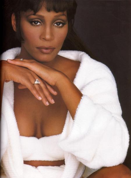 Whitney Houston Newest Songs